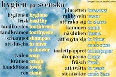 Svenska Stockholm, Learn Swedish, Swedish Language, The Swede, Swedish Christmas, Language Study, English Translation, Foreign Languages, Vocabulary