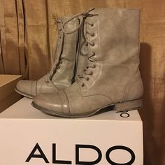 Boots Cute boots New never use ALDO Shoes Ankle Boots & Booties