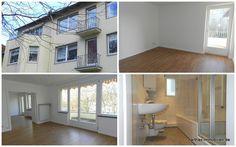 Großzügige renovierte 4 Zimmer Wohnung in Hildesheim zur Miete- mehr dazu im Link - gepinnt vom Immobilienmakler in Hannover: arthax-immobilien.de