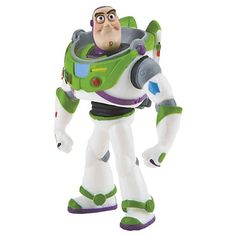 Buzz Lightyear - Toy Story Cake Topper Decoration - To view this product, please visit http://www.craftcompany.co.uk/buzz-lightyear-toy-story-cake-topper-decoration.html