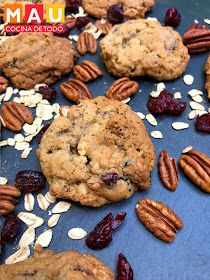 Healthy Desserts, Dessert Recipes, Amaretti Cookies, Valentine Cookies, Dessert Bread, Breakfast For Kids, Cake Cookies, Yummy Treats, Tasty