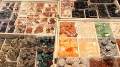 Video about Colored gemstone on the table for sales. Video of brown, fluorite, gemstines - 60919656 Gemstone Colors, Stock Photos, Gemstones, Abstract, Table, Art, Summary, Art Background, Gems