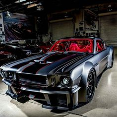 1000HP Vicious Stang! Follow @motornation247 @motornation247 | Photo by @sharkv... #luxury #luxurylifestyle #richlifestyle. #rich #wealth #prosperity #cash #cars #passion #dreams #goals. #Get your #6figures #income #secret http://wealthyguru.com
