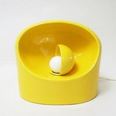 Located using retrostart.com > Desk Lamp by Marcello Cuneo for Gabbianelli