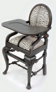 Adorable High Chair!