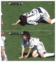 05/05/2012 - JEF United Ichihara Chiba vs INAC Kobe Leonessa (1:3) - Ayu Nakada…