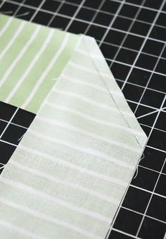 Lella Boutique: The Art of Quilt Binding Machine Binding A Quilt, Quilt Binding, Diagonal Line, Last Stitch, Quilting Tips, Quilt Top, Quilts, Boutique, Sewing