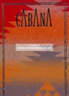 Buy a single copy or a subscription to Cabana Magazine from the worlds largest online newsagent. *Cabana comes with multiple different covers and if you order you Cool Magazine, Magazine Design, Magazine Covers, Winter 2017, Fall Winter, Cabana Magazine, Interiors Magazine, Business Magazine, Amazing Photography