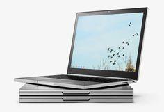 Google lanza una nueva Chromebook Pixel, con mejores especificaciones y más barata