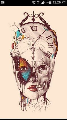 My next tattoo going to be on right calf :D