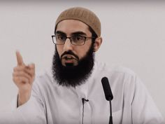 An Imam has told his congregation in Cardiff, Wales that war and the end of time is approaching and they can take sexual slaves.