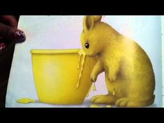 White Rabbit's Color Book Part One..you yube-color mixing