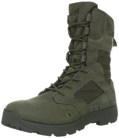 Amazon.com: New Balance Tactical Men's Desertlite 8-Inch Boot: Shoes