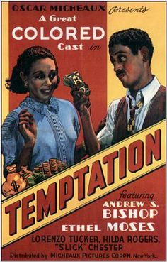 Lorenzo Tucker Picture This Temptation