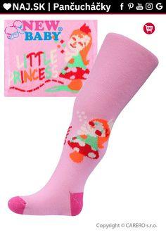 Bavlnené pančucháčky New Baby ružové little princess 80 Little Princess, New Baby Products, Fashion, Moda, Fashion Styles, Fashion Illustrations