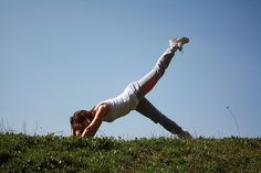 o movimento é o estado natural do corpo humano. Saiba como fazer exercício físico sem ir ao ginásio ou ter que gastar dinheiro. Não perca!