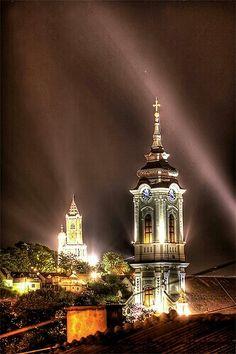 Zemun, Serbia