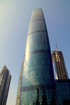 Guangzhou International Finance Center (2010)
