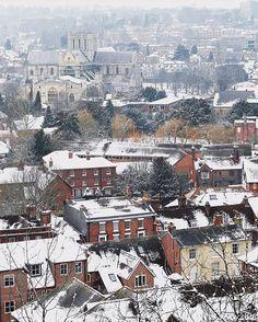 Winchester, Hampshire, England