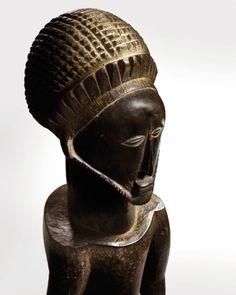 Full House, Congo, Westerns, Paris 3, Art Africain, African Art, Les Oeuvres, Buddha, Sculptures