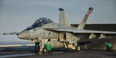 US Navy: A Case For Aircraft Carriers And Air Wings