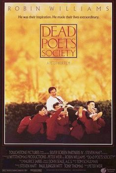 Robin Williams is one of my favorite actors; he can do it all. This is a touching, amazing film. ☆☆☆☆☆