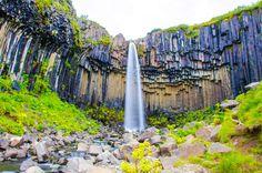 Parque Nacional de Vatnajökull, Islândia, Europa