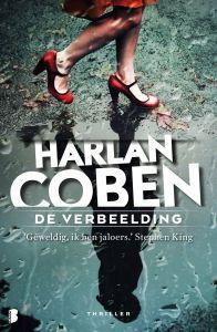 9) Harlan Coben - de Verbeelding