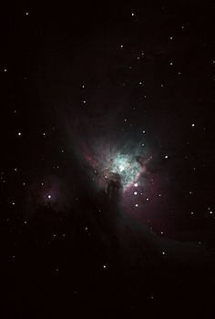 20140301 19-27-00 M42 Orion Nebula | by Roger Hutchinson