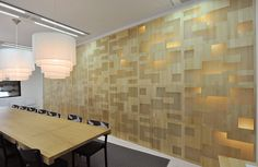 Inspired Noise UK provide an extensive range of Soundproof & Acoustic Wood Panels. Including the Ideawood, Ideacustic & Idamovil Wood Panels. Textured Wall Panels, 3d Wall Panels, Wood Panel Walls, Tile Panels, Ideas Paneles, Interior Wood Paneling, Sound Wall, Acoustic Wall Panels, Wall Finishes