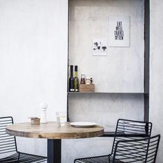 Muy Mio Cafe, Barcelona