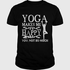 Check out this shirt by clicking the image, have fun :) Please tag & share with your friends who would love it  #christmasgifts #xmasgifts #yogalovers