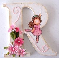 Gorgeous with Magnolia stamps.