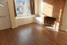 3 bed terraced house to rent £595 pcm Windsor Street, Beeston, Nottingham NG9