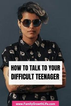 6 Awesome Communication Tips to get your Teen Talking (Updat.- 6 Awesome Communication Tips to get your Teen Talking (Updated teenager wearing sunglasses - Parenting Fail, Parenting Teens, Men Sunglasses Fashion, All About Mom, Raising Teenagers, Toddler Behavior, Hipster Man, Newborn Care, Boy Hairstyles