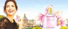 Viva la Vita by Avon O aromă care te umple de bucurie, Viva la Vita by Avon pentru ea, poate fi motivul tău de fericire al fiecărei zile. Note jucăușe floral-fructate, o fuziune între măr și grepfruit roz, magnolie și vanilie cremoasă, toate completate de note senzuale de lemnd e santal…toate se regăsesc în acest parfum. Îl vei adora imediat ce îl vei aplica pe[...]