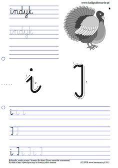 kaligrafowanie.pl index.php?q=node 68&p=17 Drupal, Letters, Math Equations, Logo, Kids, Kindergarten, Young Children, Logos, Boys