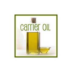 Camp Wander: Carrier Oil ~ What Is It & How Do I Use It?