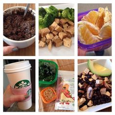 21-Day Fix Vegan Week 1 Review, Meal Plan and Results