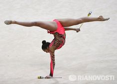 Margarita Mamun HD Rhythmic Gymnastics Photos