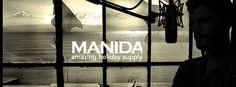 #Facebook Timeline Cover for www.manida.it