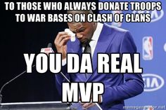 Clash Of Clans Meme Generator | Funny picture