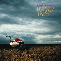 Depeche Mode - A Broken Frame - 1982