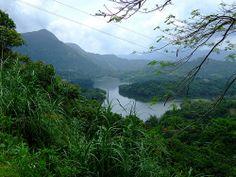 Lago Dos Bocas, Utuado