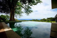 Home in Costa Rica. Picture from: Trendir--Modern House Designs