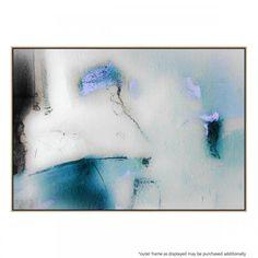 Xiouzie - Canvas Print