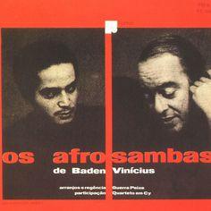 Baden Powell e Vinicius de Moraes - Os Afrosambas