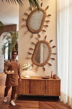Restaurant Design, Restaurant Bar, Estilo Interior, Interior Design Process, Kelly Wearstler, Commercial Interior Design, Hospitality Design, Soft Furnishings, Interior Inspiration