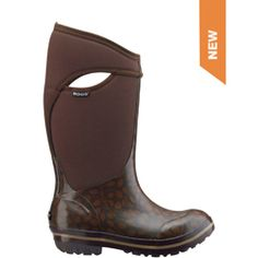 View the full selection of Bogs womens's footwear including winter, hiking,  garden, and rain boots; and casual shoes.