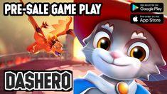 Dashero: Sword & Magic Game Play & World Design - Best Offline Arcade Ga... Free App Store, Arcade Games, Google Play, Games To Play, Sword, Magic, Design, Swords